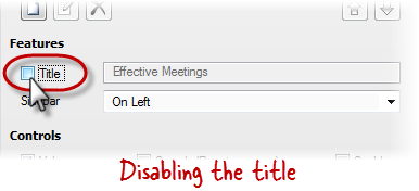 Topbar Tabs Are Missing in HTML5 Output When the Course